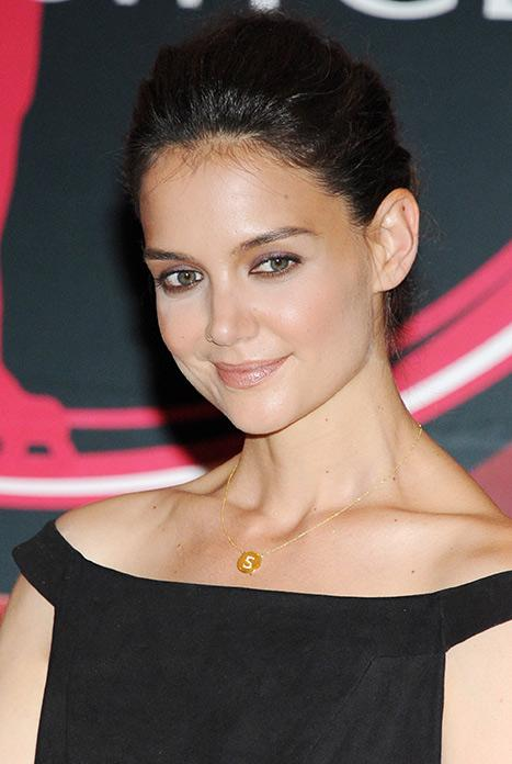 What Katie Holmes Said About Scientology in 2005