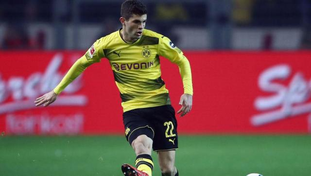 "<p><strong>Club: Borussia Dortmund</strong></p> <p><strong>Value: £66.5m</strong></p> <br><p>The ""golden boy"" of American football is the holder of countless records due to his emergence at such a young age. </p> <br><p>The youngest foreigner to ever score in the Bundesliga, the 19-year-old winger is held in extremely high regard by those at BVB.</p>"