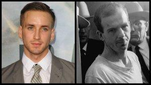 Will Rothhaar to Play Lee Harvey Oswald in Nat Geo's 'Killing Kennedy' (Exclusive)