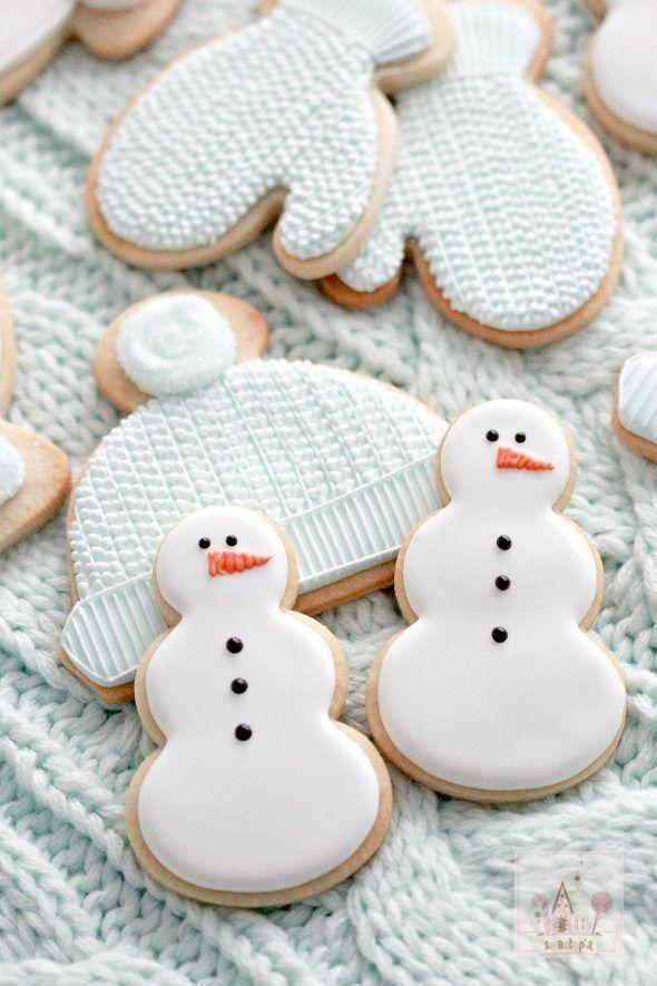 "<p>Don't worry if you're not an expert decorator—this blogger gives icing tips and tricks so your cookies can look just as cute as these.</p><p><strong>Get the recipe at <a href=""http://sweetopia.net/2016/12/recipe-maple-sugar-cut-out-cookies/"" rel=""nofollow noopener"" target=""_blank"" data-ylk=""slk:Sweetopia"" class=""link rapid-noclick-resp"">Sweetopia</a>.</strong></p><p><a class=""link rapid-noclick-resp"" href=""https://www.amazon.com/Wilton-12-Inch-Disposable-Decorating-100-Count/dp/B00096ZTRY/?tag=syn-yahoo-20&ascsubtag=%5Bartid%7C10050.g.2777%5Bsrc%7Cyahoo-us"" rel=""nofollow noopener"" target=""_blank"" data-ylk=""slk:SHOP PIPING BAGS"">SHOP PIPING BAGS</a></p>"