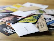 """<p>There's nothing more wasteful than the reams of paper junk mail that slides through our letterbox, then ends up unread in the recycling bin.</p><p>Take back control with this clever app. Simply snap a photo on your phone and upload, PaperKarma will then unsubscribe you from the sender's mailing list.</p><p><a rel=""""nofollow noopener"""" href=""""https://www.paperkarma.com/"""" target=""""_blank"""" data-ylk=""""slk:DOWNLOAD NOW"""" class=""""link rapid-noclick-resp"""">DOWNLOAD NOW</a></p>"""