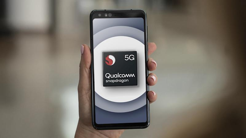 Qualcomm Announces Snapdragon 750G