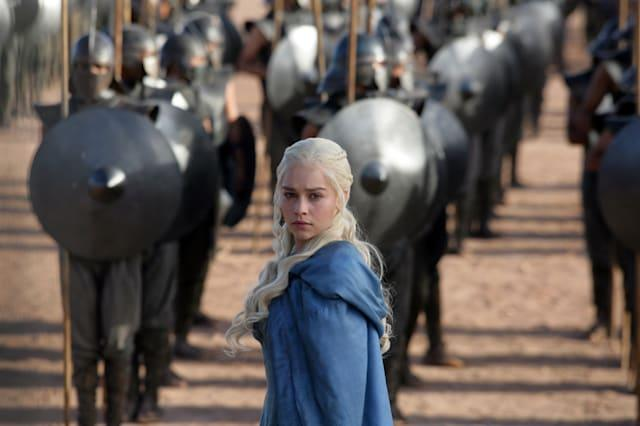HBO Streaming