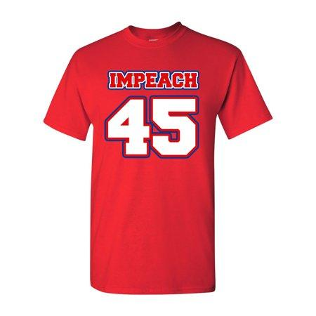 "4a6fc6a9be5be Walmart is selling ""Impeach Trump"" merchandise. (Photo: Walmart.com)"