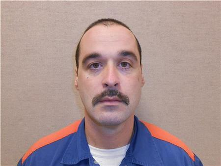 Michigan Department of Corrections photo shows Michael David Elliot