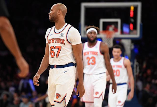 Why The New York Knicks Must Get Off To A Strong Start This Season