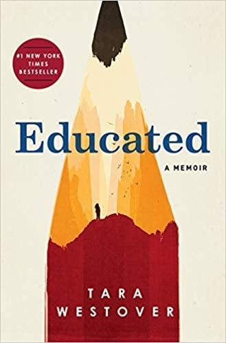 <p>If you read one book this year, make it <span>Educated: A Memoir</span> ($14, originally $28) by Tara Westover. It's poignant, moving, and extremely well-written.</p>