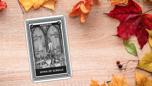 Your November 2019 Tarot Card Reading, Based On Your Star Sign by Tarot in Singapore