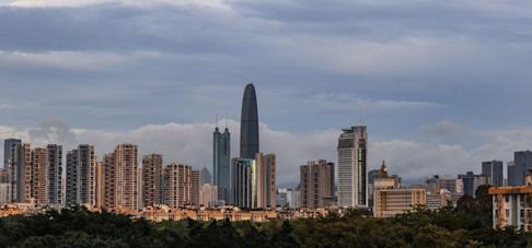 The plan could help the likes of Shanghai and Shenzhen to throw off the shackles of nationwide rules that are sometimes too detached from, or even unfit for, local conditions, legal experts said. Photo: Roy Issa