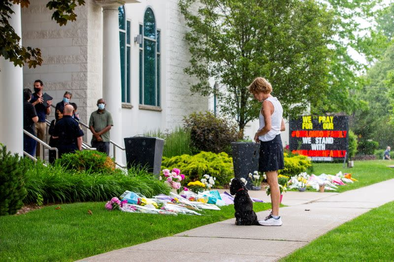 A hate-motivated attack that killed four members of a Muslim family in London, Ontario