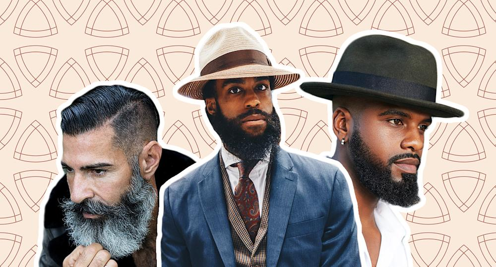 These bearded men have grooming tips to keep your facial hair fresh. (Photos: Kevin McDermott,<a href=