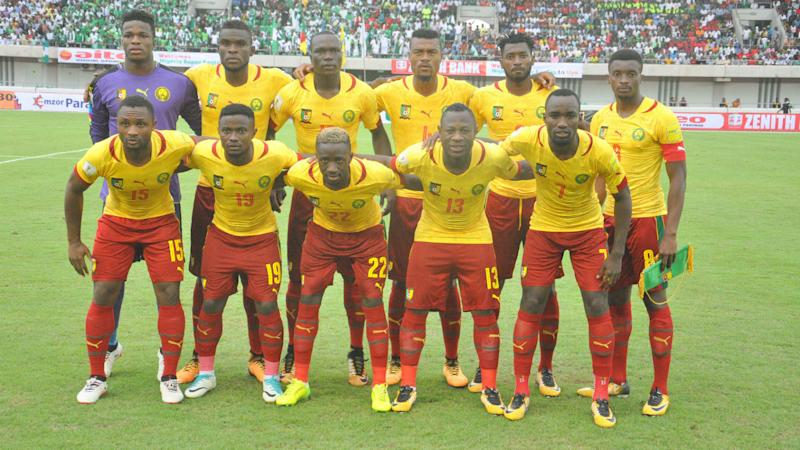 Cameroon 1-1 Mali: Indomitable Lions claw back Eagles in final Afcon test match