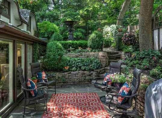 8. Elevate Your Style & No More Peeping Toms: 11 Ideas for Better Backyard Privacy