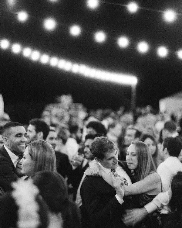 How to Keep Your Wedding Guests on the Dance Floor