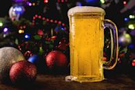 """<p>No holiday celebration in the Midwest is complete without plenty of beer. Whether you're drinking Great Lakes Christmas Ale, Bell's Christmas Ale, Thirsty Dog's 12 Dogs of Christmas or another <a href=""""https://www.thedailymeal.com/holidays/to-go-craft-beer-every-state-fathers-day?referrer=yahoo&category=beauty_food&include_utm=1&utm_medium=referral&utm_source=yahoo&utm_campaign=feed"""" rel=""""nofollow noopener"""" target=""""_blank"""" data-ylk=""""slk:delicious craft beer"""" class=""""link rapid-noclick-resp"""">delicious craft beer</a>, you know these rich, spiced ales are the quickest way to warm up at any holiday party.</p>"""