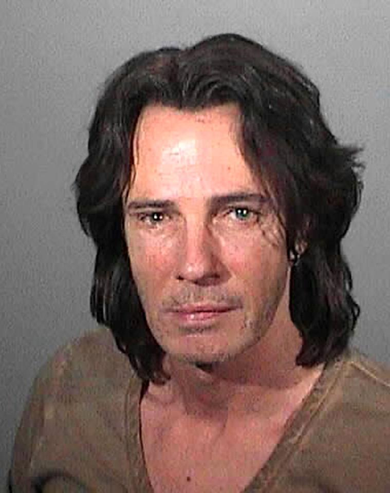 <b>Who:</b> Rick Springfield <br><b>What:</b> Arrested for DUI<br><b>Where:</b> Malibu, California<br><b>When:</b> May 1, 2011