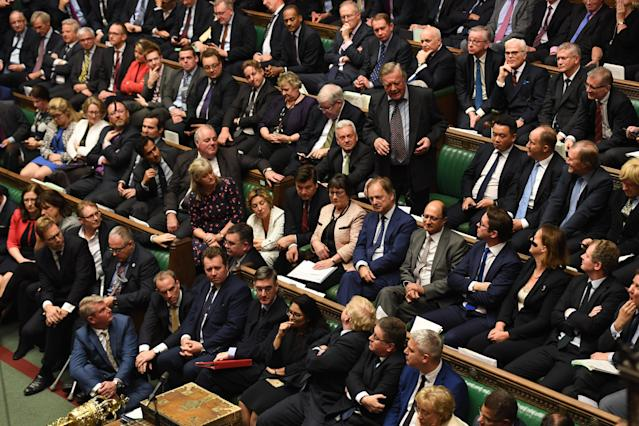 Who can actually stand as an MP? (Picture: PA)