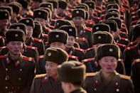 North Korea has been blamed for a number of high-profile cyberattacks, including a $81 million heist from the Bangladesh Central Bank as well as the 2017 WannaCry global ransomware attack, which infected some 300,000 computers in 150 nations
