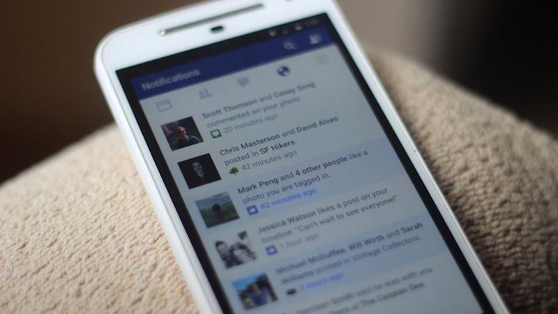 I Found Out Everything Facebook Knows About Me — And You Can Too