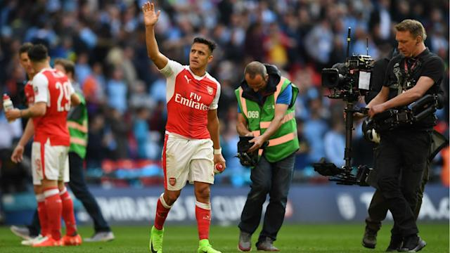 Man City boss Pep Guardiola admires Arsenal's FA Cup match-winner Alexis Sanchez but should look to reinforce an imbalanced squad elsewhere.