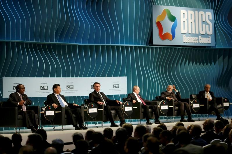 BRICS summit in Brasilia