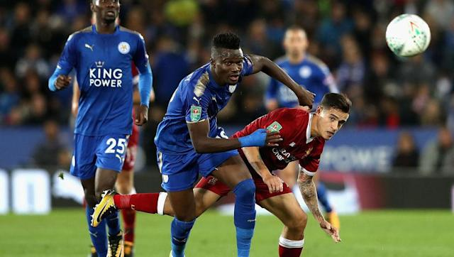 <p>Daniel Amartey has largely suffered due to his versatility. The Ghanaian international has not been allowed to develop in one position since his move to Leicester. </p> <br><p>Last season Amartey was initially considered to be the natural replacement to N'Golo Kante and was a regular in midfield before he was called up to AFCON in January. Upon his return to Leicester, he found himself replaced by Wilfred N'didi and first team opportunities limited. </p> <br><p>It seems like Amartey might be better suited to a role in defencee, and his performances at the AFCON 2017 saw him named in the CAF Team of the tournament as a centre back. However, he could also now be presented with the chance to fight for a place in the Leicester midfield and regular first team football. </p>