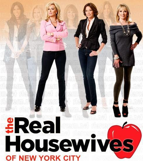 The Real Housewives of New York City: The Game Facebook