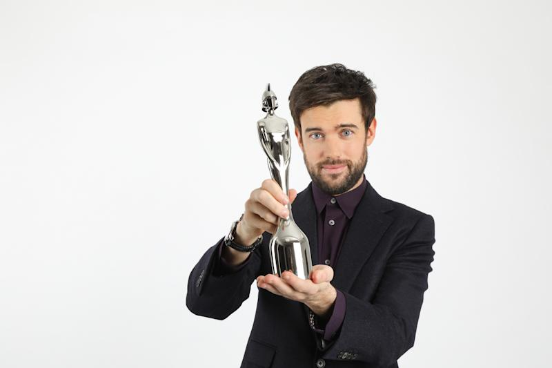 Jack Whitehall is returning to host the Brit Awards. (John Marshall/JMEnternational)