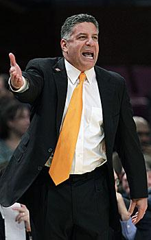 All about the SEC: Vols persevere