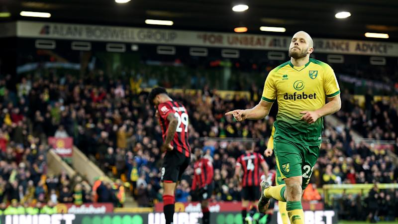 Teemu Pukki set to stay with Norwich despite Premier League interest