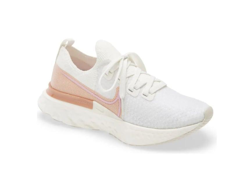 <p><span>Nike React Infinity Run Flyknit Running Shoe</span> ($90, originally $160)</p>