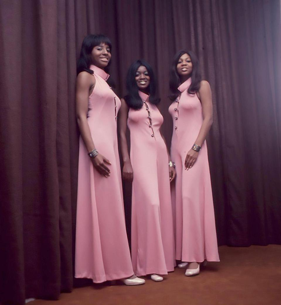 """<p>The Flirtations may not have achieved the heights of other '60s girl groups, but their Christmas number, originally released as a B-side, is a banger. </p><p><a class=""""link rapid-noclick-resp"""" href=""""https://www.amazon.com/Christmas-Time-Is-Here-Again/dp/B073NY6PSF/?tag=syn-yahoo-20&ascsubtag=%5Bartid%7C10055.g.2680%5Bsrc%7Cyahoo-us"""" rel=""""nofollow noopener"""" target=""""_blank"""" data-ylk=""""slk:AMAZON"""">AMAZON</a> <a class=""""link rapid-noclick-resp"""" href=""""https://go.redirectingat.com?id=74968X1596630&url=https%3A%2F%2Fmusic.apple.com%2Fus%2Falbum%2Fchristmas-time-is-here-again%2F1443223617%3Fi%3D1443224240&sref=https%3A%2F%2Fwww.goodhousekeeping.com%2Fholidays%2Fchristmas-ideas%2Fg2680%2Fchristmas-songs%2F"""" rel=""""nofollow noopener"""" target=""""_blank"""" data-ylk=""""slk:ITUNES"""">ITUNES</a></p>"""