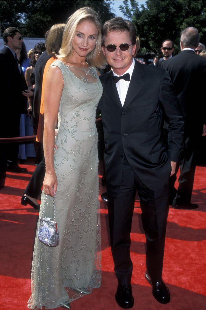 Tracy and Michael | Ron Galella, Ltd./WireImage