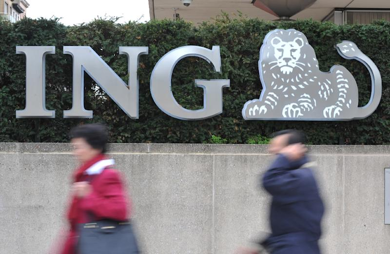 Ing The Netherlands 39 Largest Bank Announced Wednesday It Has Sold Its
