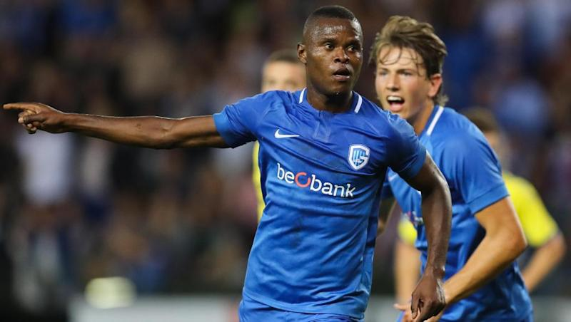 Samatta becomes first Tanzanian player in England's Premier League
