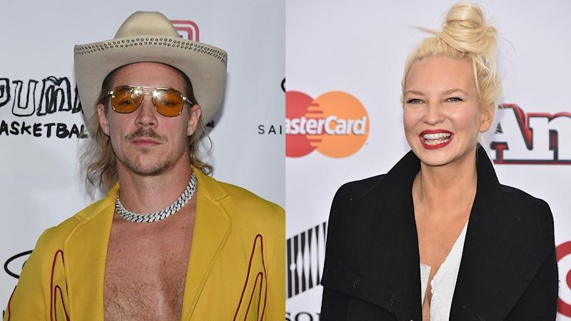 Diplo Singer >> Sia Confirms She S A Mom And Admits She S Really Sexually Attracted To Diplo