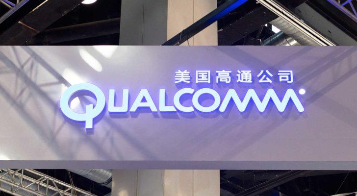 Qualcomm Stock Benefits from Wall Street's Patience