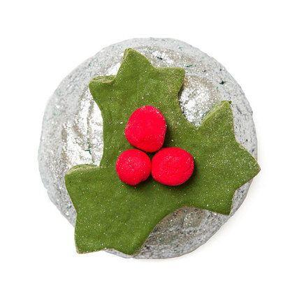 "<a href=""https://www.lush.ca/en/body/massage-bars/holly-berry/08402.html"" target=""_blank"">Holly Berry, $9.95, available at Lush</a>"