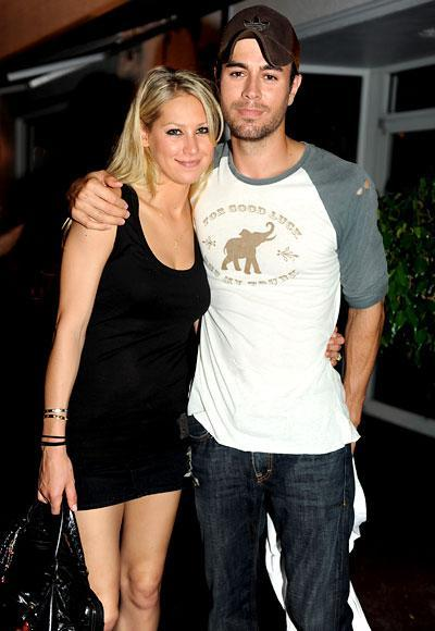"<p>Enrique Iglesias and Anna Kournikova welcomed their third child together back in January. </p> <p>According to the former tennis pro's <a href=""https://www.instagram.com/p/B8hEdz6BmR_/?utm_source=ig_embed"" rel=""nofollow noopener"" target=""_blank"" data-ylk=""slk:Instagram"" class=""link rapid-noclick-resp"">Instagram</a> feed, the new baby is a girl. Her caption reads, ""My Sunshine 01.30.2020.""</p>"