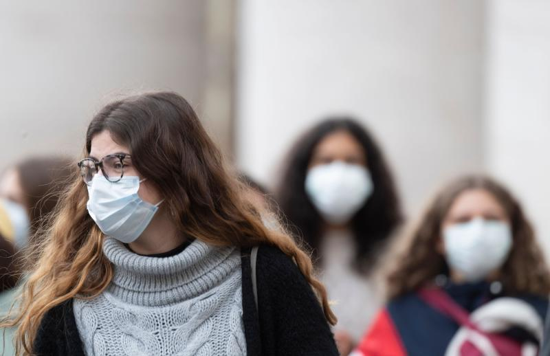 Should you wear a face mask to protect against coronavirus?