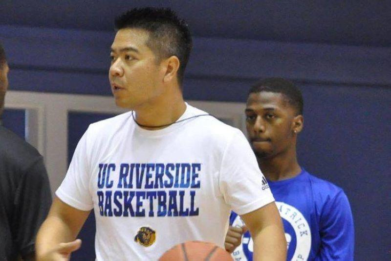 Mike Magpayo: Chase your dream, believe in yourself