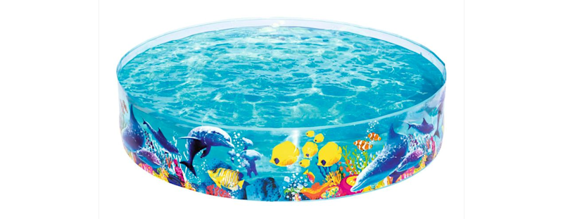 Snapset 6 ft. Pool. Image via Canadian Tire.
