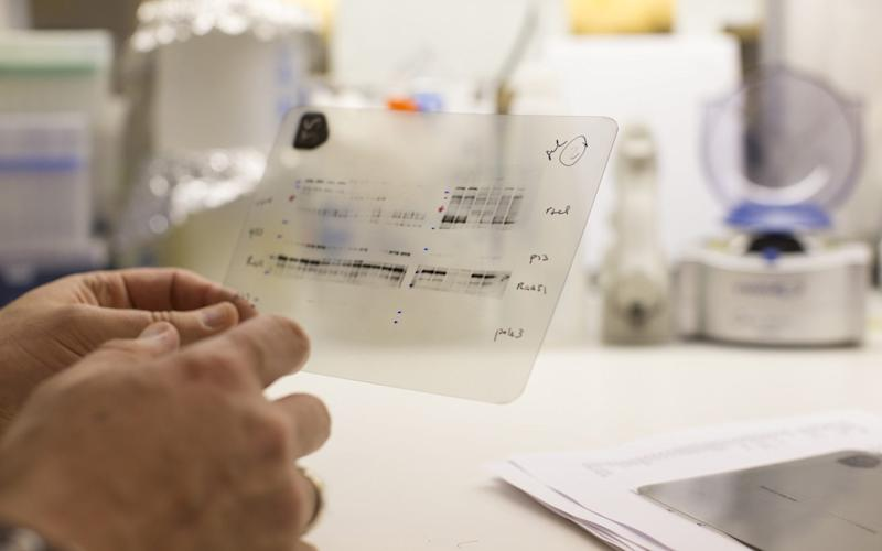 Children would benefit from genetic tests but cannot access precision drugs - CRUK