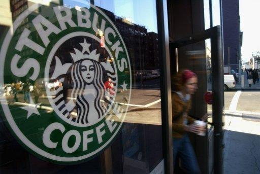 Starbucks roasted by British lawmakers over tax stance