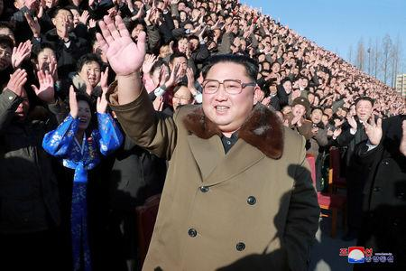 North Korea's Kim Jong Un wants more summits with South