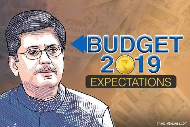 Union Budget 2019-20 Expectations