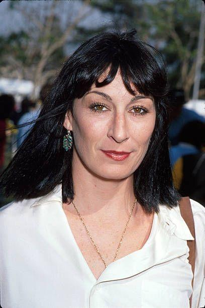 <p>Anjelica Huston, who began her career as a model, garnered her first impressive film role in <em>The Postman Always Rings Twice </em>(1981). She went on to star in many notable films, including playing Miss Ernst/ the Grand High Witch in the film adaptation of Roald Dahl's book, <em>The Witches </em>(1990).</p>