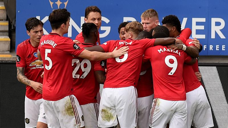 Man United & Chelsea seal top-four spots, Watford & Bournemouth relegated