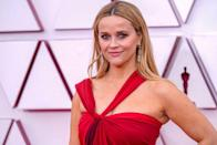 <p><strong>Reese Witherspoo</strong><strong>n</strong> has been one of Hollywood's most recognizable blondes for decades, but her most recent highlights weave in some reddish streaks. Most accessible on the orange spectrum is strawberry blonde, a forever summer favorite. If you're a blonde like Witherspoon, a round of red hand-painted highlights add warmth to your face. </p>