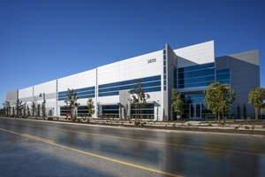 SARES-REGIS Group Sells First Building at Pacific Pointe at Douglas Park Next to Long Beach Airport